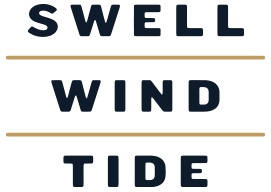 Swell Wind Tide